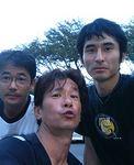 '05/09/18中秋の集会:湘南(爆)テニス族