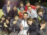 '05/02/18インサイト下野新聞:テニスサークル - Incite -